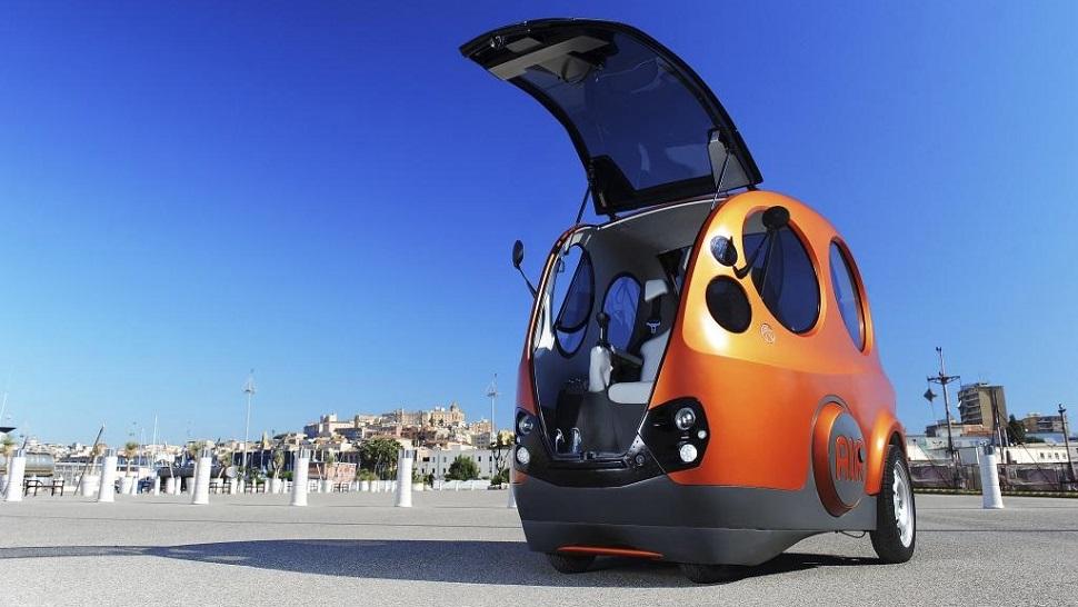 Autos Aire comprimido (Airpods)